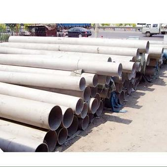 316 STAINLESS STEEL TUBING