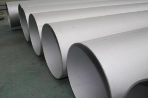 316TI STAINLESS STEEL WELDED PIPE