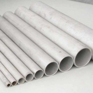 Duplex 2205 Stainless Steel Pipe