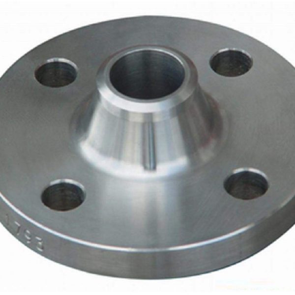STAINLESS STEEL WN FLANGE