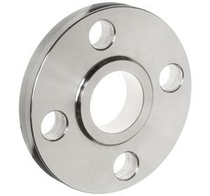 stainless steel so flange