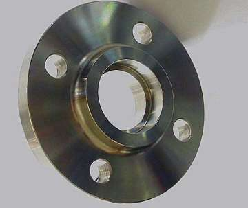 stainless steel sw flange