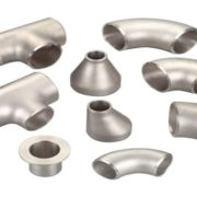 Nickel Alloy Inconel 600 Pipes And Fittings