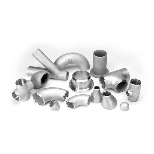 Nickel Alloy Inconel 601 Pipes And Fittings