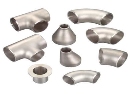 Nickel Alloy Monel 400 Pipes And Fittings
