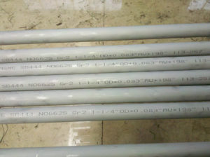 nickel alloy inconel 625 pipes and fittings