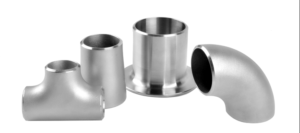 nickel alloy pipe and ifttings